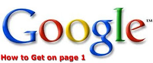 How To Get on Page 1 of Google