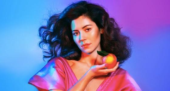 Lo nuevo de Marina And The Diamonds, MØ, Laura Marling y más.