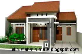 Gambar Rumah Minimalis Model Terbaru   Gambar Desain Rumah Modern