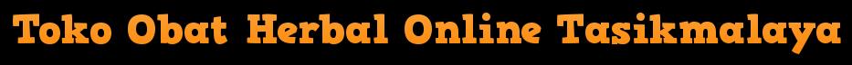 Toko Obat Herbal Online Tasikmalaya