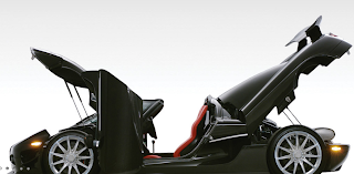 Mobil Fast Five paling keren  Koenigsegg CCX Edition 2