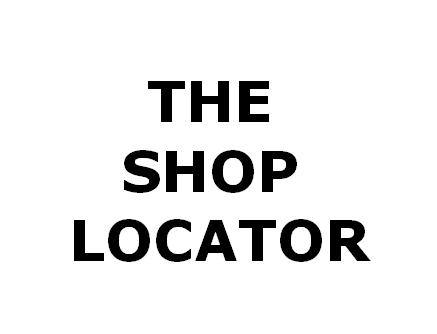 Visit The Shop Locator blog!
