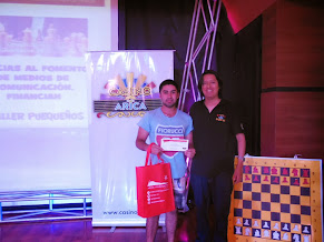 Ganador Premio Sorpresa Semifinal