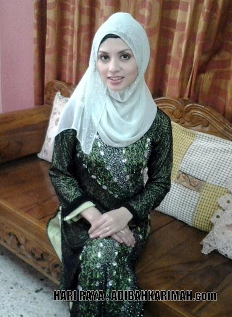 Salam Raya Aidilfitri drp Adibah Karimah premium beautiful top agent