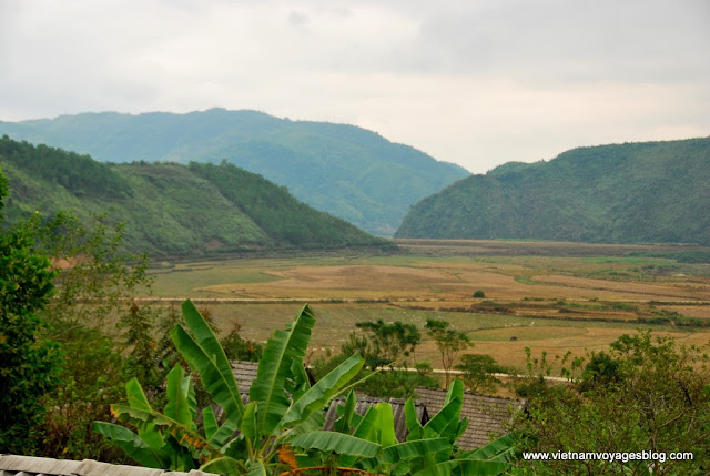 Village Bo, Lai Châu - Photo An Bui