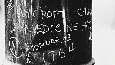 medalta tool show medicine hat