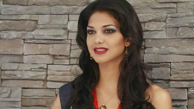 Verónica Vargas photo