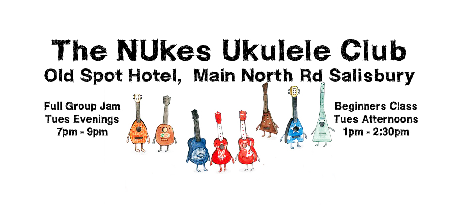 The Northern Ukuleles