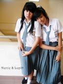 -Lupit dan Nienie-