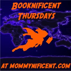 Booknificent Thursdays Link-up!