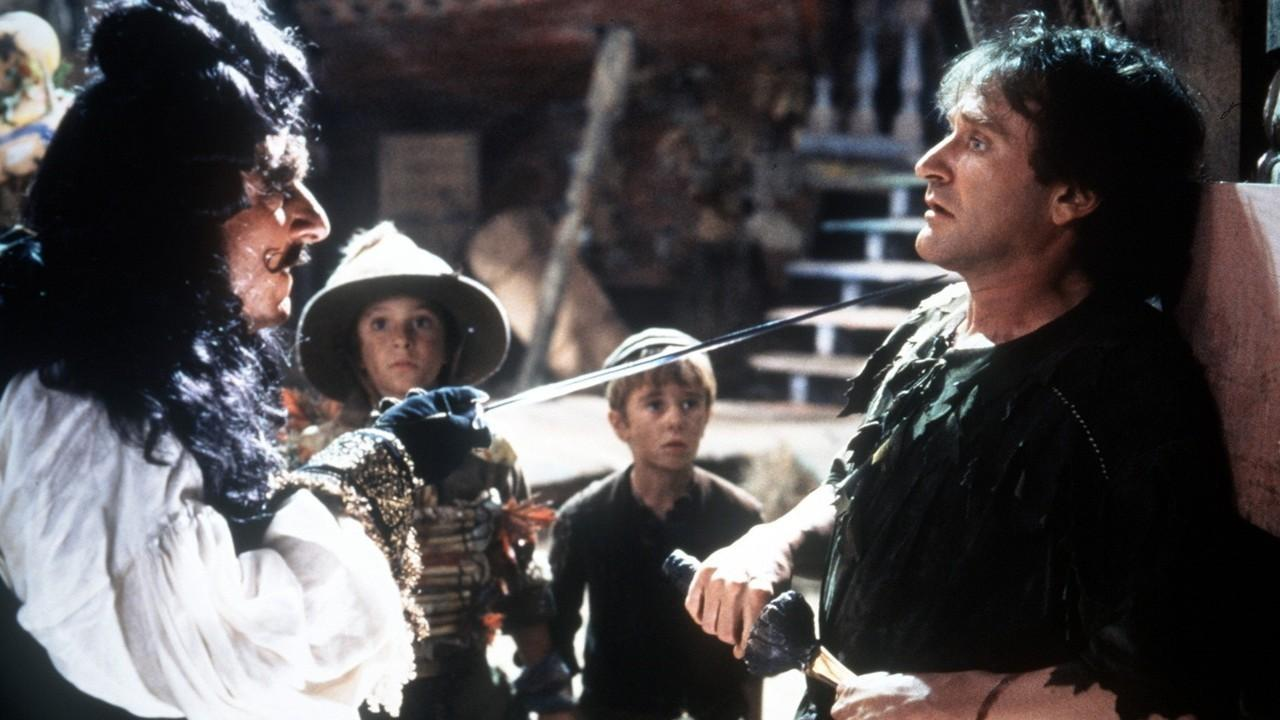 Hook Review 1991 | Movie Review | Contactmusic.com
