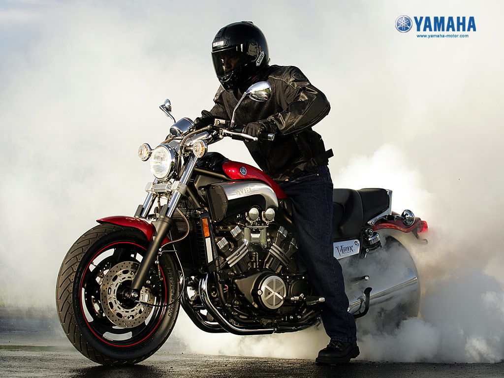Bikes Wallpapers Yamaha VMax