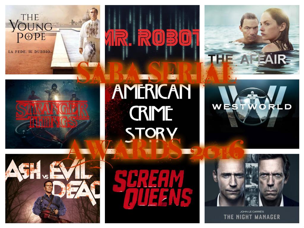 La Top 15 delle serie viste nel 2016