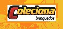 Site da Loja Coleciona Brinquedos!