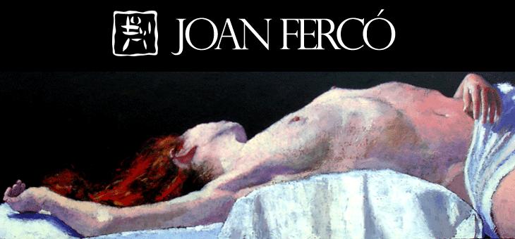 JOAN FERCÓ