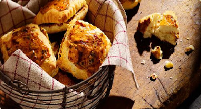 Savory Biscuits Recipe