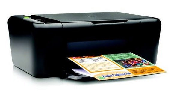 Hp Deskjet F4480 Driver Free Download