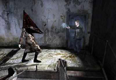 Silent Hill 2: Director's Cut Screenshots 2