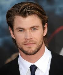Chris Hemsworth Workout