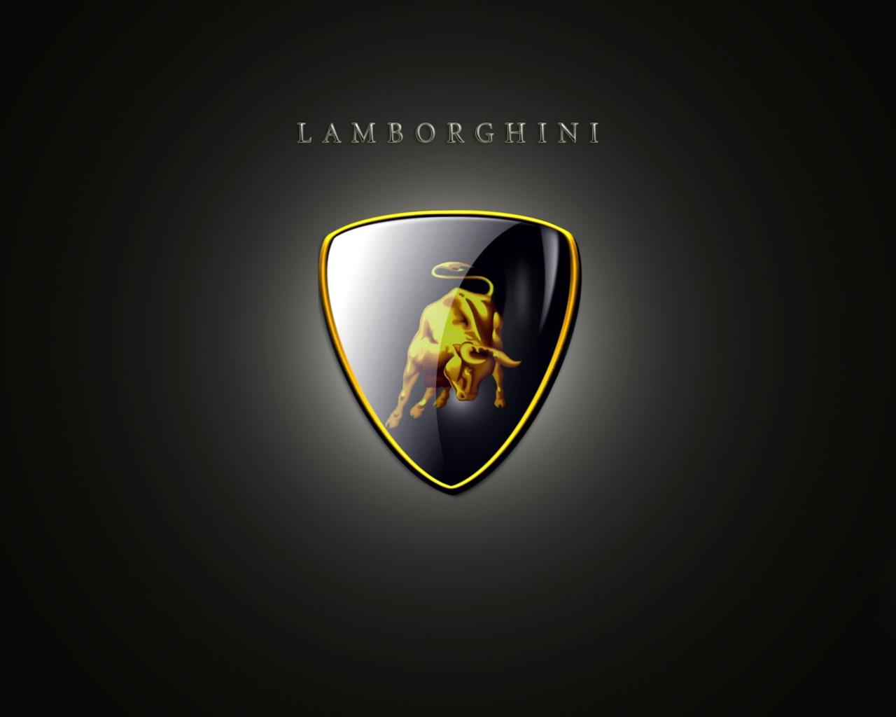 lamborghini logo wallpaper9 - photo #6