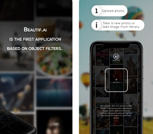 Photography App of the Month - BeautifAI