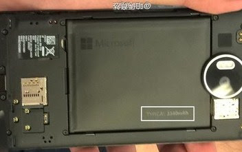Wow, Lumia 950 XL Diperkirakan Akan Menwarkan Baterai Dengan Kapasitas 3340 mAh