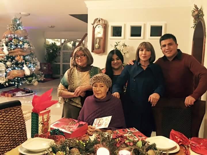 Que regalar a mi madre por navidad derramando muerte y - Que regalar a una madre en navidad ...