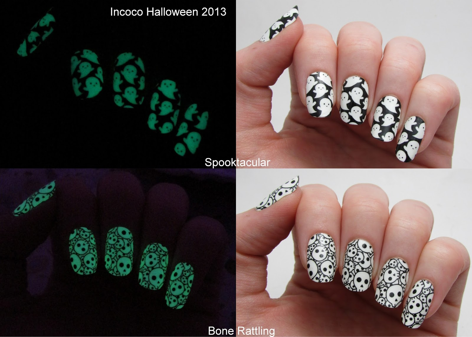 Incoco Fright Night Halloween Collection, Part 2! - Adventures In ...