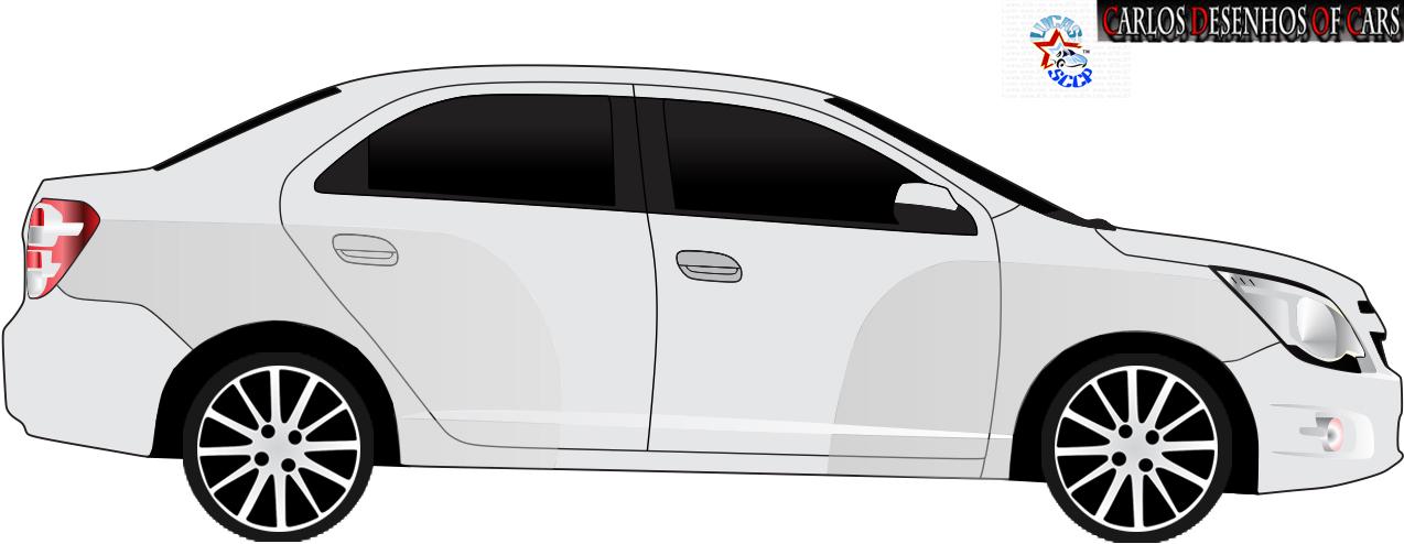 Carlos Desenhos Of Cars Cobalt