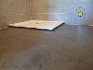 LifeBoxx - Beton Floor