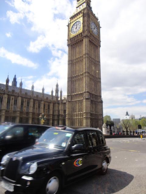 London blog - 05