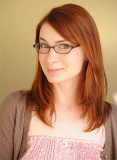 A Boyfriend for Felicia Day