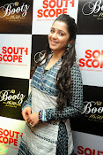 Charmi Kaur Photos at South Scope Event-thumbnail-8