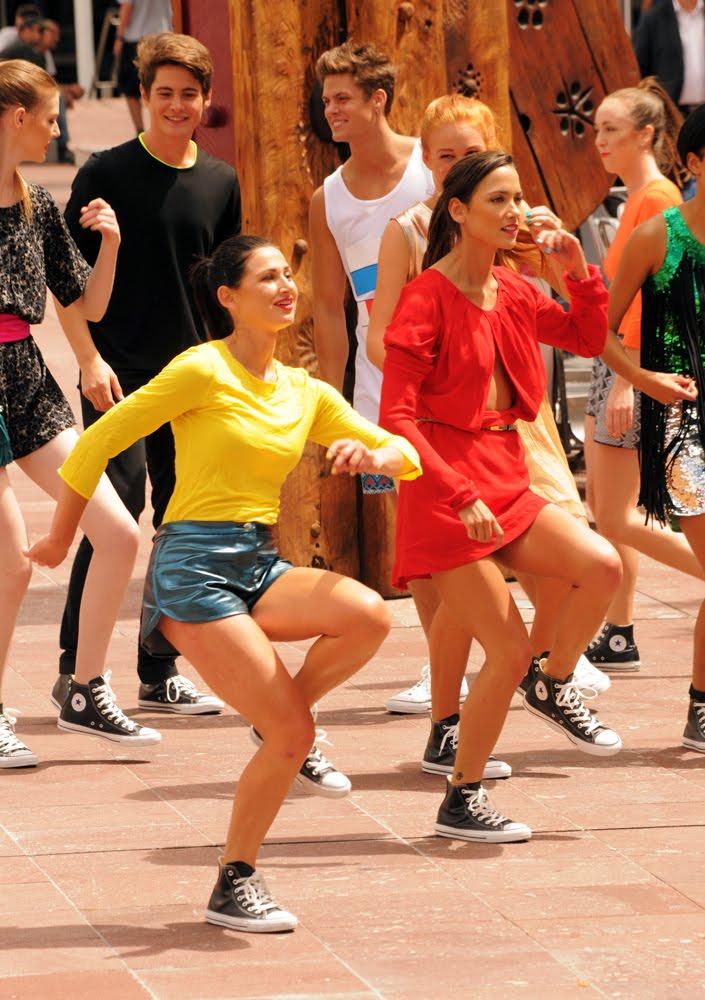Auckland Street Dancers 241