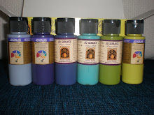 Jo Sonja's Background Color 60ml - RM 11.90