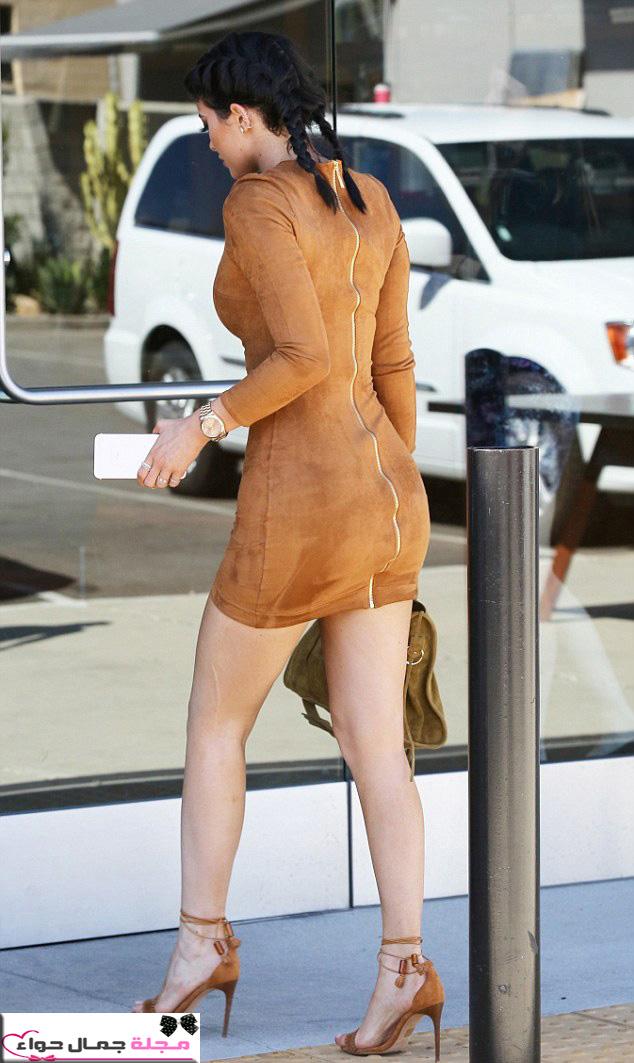 كايلي جينر، مؤخرة، أخبار النجمات، Kylie Jenner