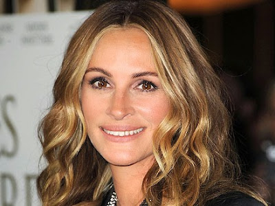 Julia Roberts is against plastic surgery
