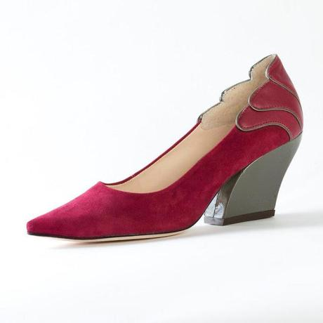 Guilhermina design shoes