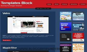 Templates Block