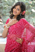 Sandeepthi glamorous photo shoot-thumbnail-8