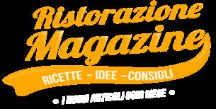Magazine della ristorazione e catering IT
