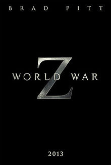 World War Z release date UK