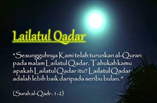 Lailatulqadar