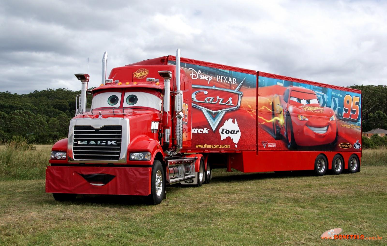 Tractor Trailer Computer : Donetelo caminhões tunados parte fotos