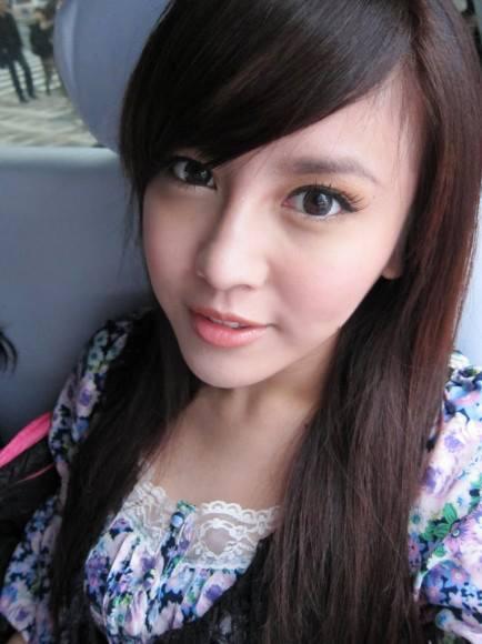 wajah cantik gadis cina Foto Gadis Belia SMA Bugil dikelas tetek ...