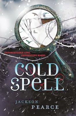 https://www.goodreads.com/book/show/16039122-cold-spell?ac=1