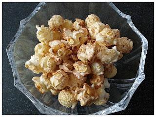 Whiteys Cinnamon Sweet Gourmet Popcorn