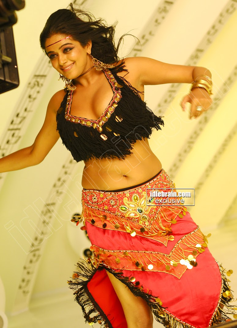 Priyamani Latest HOT HQ Pics - Item Song