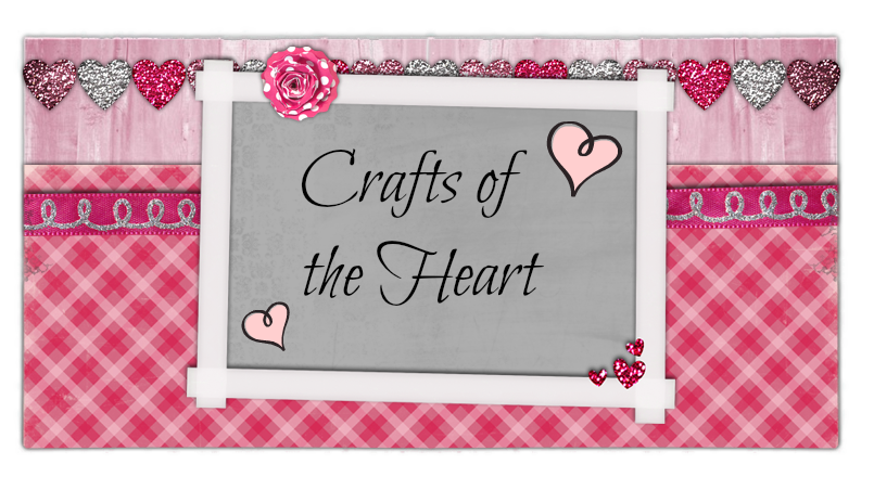 Crafts of the Heart