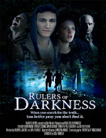 Rulers of Darkness (2013) online y gratis